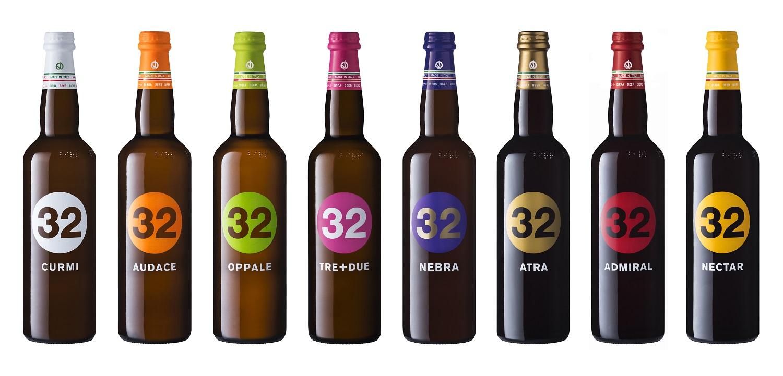 32 Via dei Birrai.            La Birra a Padova
